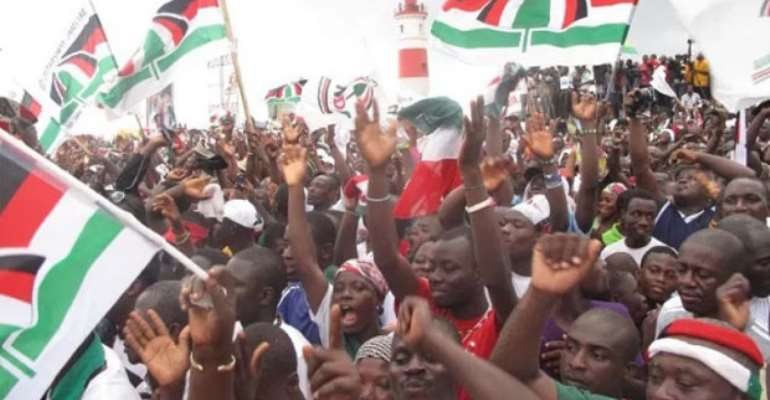 NDC Man Sue Party Over Parliamentary Primaries Guidelines