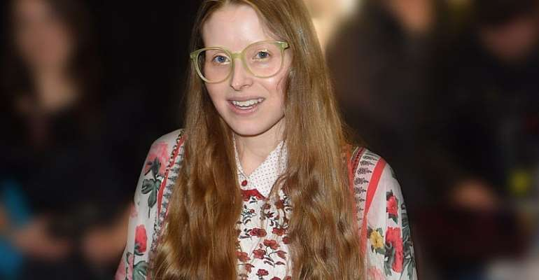'Harry Potter' actress Jessie Cave says her baby has contracted Covid-19