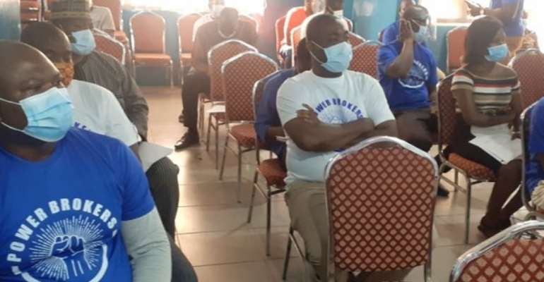 Put in place succession plan towards election 2024 — NPP group