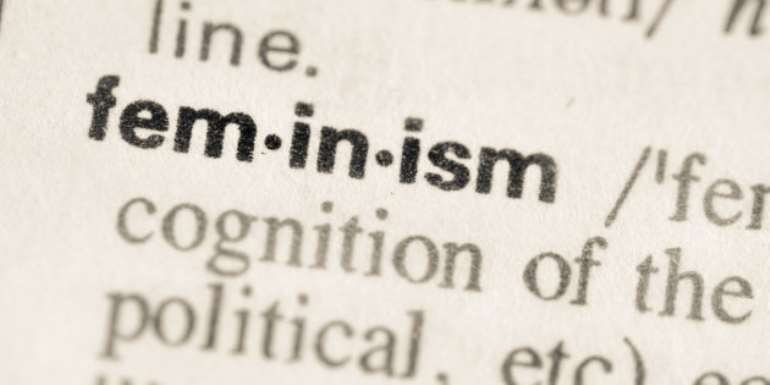The Trouble with Feminism