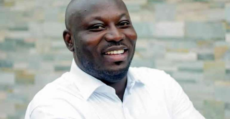 George Opare Addo Blasts Gov't For Woes Of SHS Double -Track System