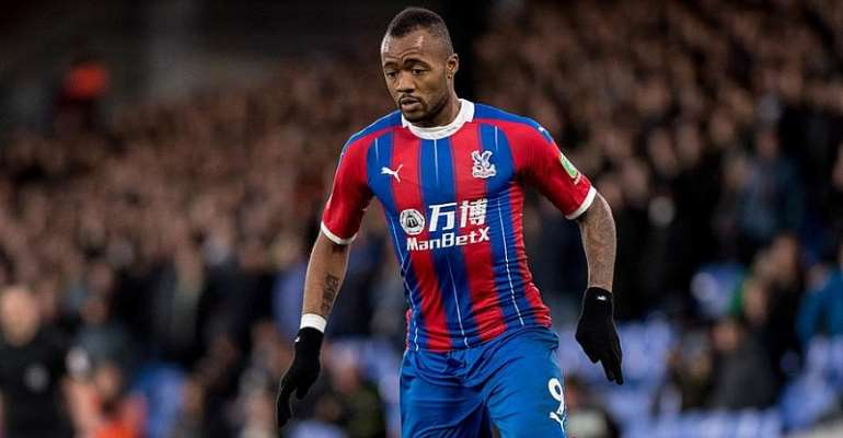African Players In Europe: Jordan Ayew Off Target For Palace