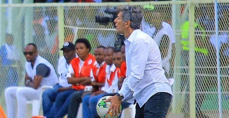 CAF CC: Enyimba Sack Coach Abdallah Before Crucial Paradou  Tie