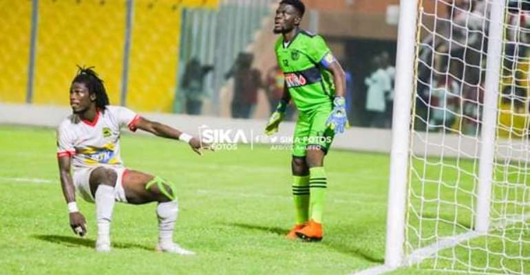 Kotoko Must Keep Yacouba If They Have Aspiration For Africa - Fatau Dauda