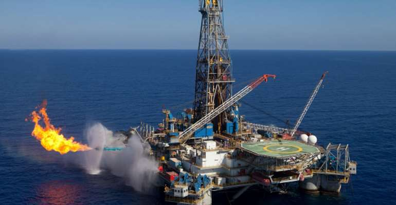 Oil Price Shoots Above $70 A Barrel