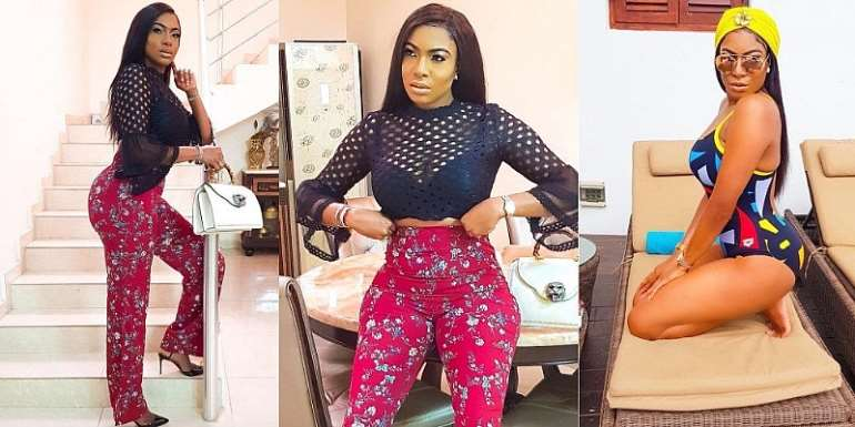 We've All Been Side Chicks/Guys In Some Relationships Without Knowing – Nollywood Actress Chika Ike Quizzes