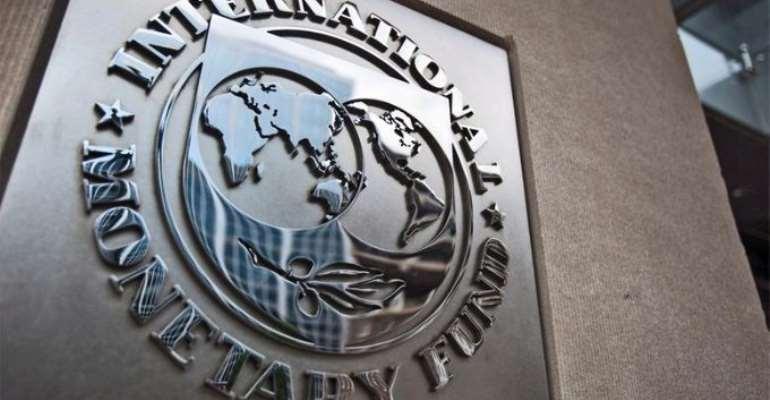 IMF Warns 'Ghana's High Risk Of Debt Distress