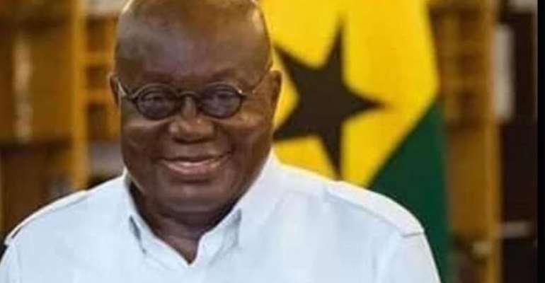 An Open Letter to President Elect, Nana Addo Dankwa Akufo-Addo