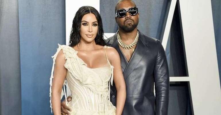Kim Kardashian, Kanye West are getting a divorce: 'She's done'