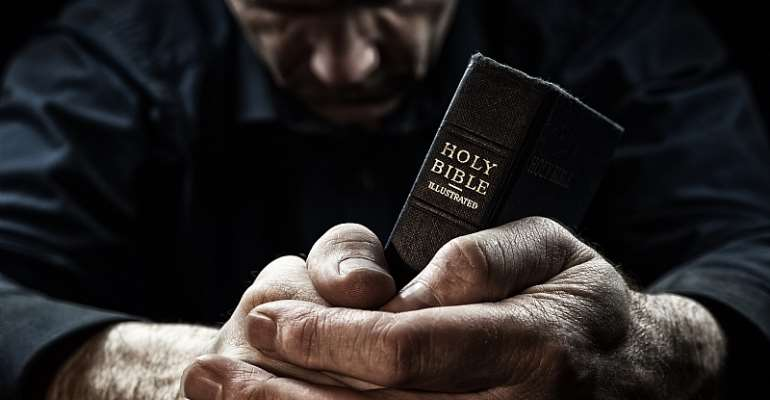 A Response: Why Are Black People Obsessed With The Bible That Was Used To Enslave Them?