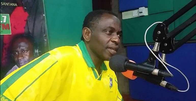 I Am Ready To Accept Black Stars Coaching Job - Mohammed Polo