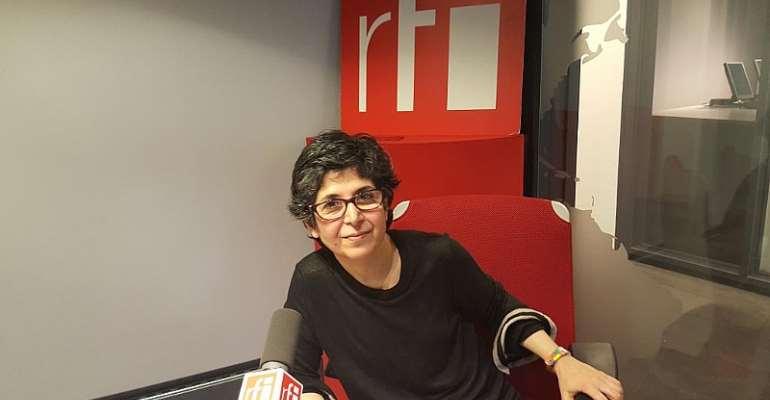 RFI/Persian