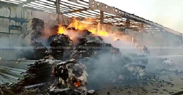 U/W/R: 15 Die In Fire In 2019 – GNFS