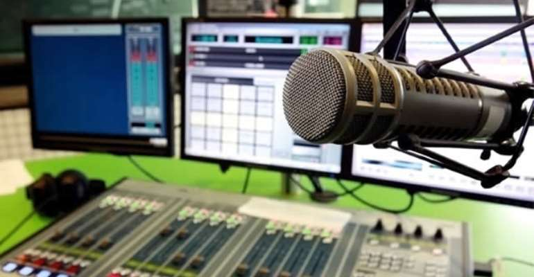 GFA Gives Radio Commentary Broadcast Rights To All Radio Stations In Ghana