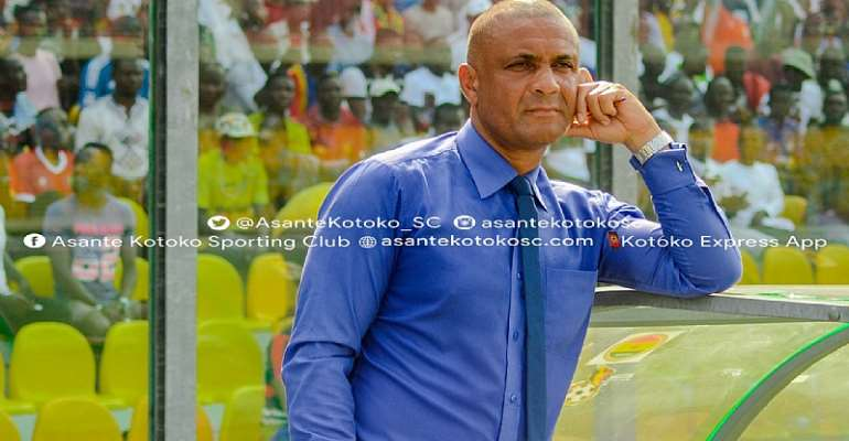 REVEALED: This Is Why Hearts of Oak Parted Ways With Kim Grant