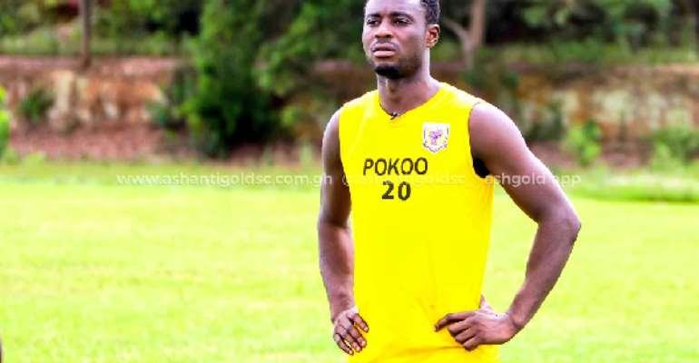 Ashgold Striker Set Sight On GPL Golden Boot