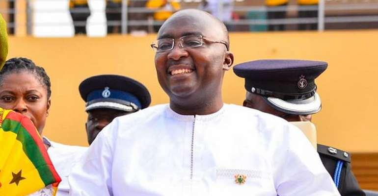 Opinion: Mahamudu 'Digimia' Bawumia, Pushing The Limits To Digitize And Formalize Ghana's Economy