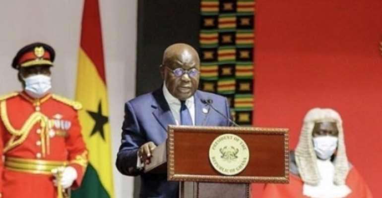 [List] International dignitaries present at Akufo-Addo's inauguration