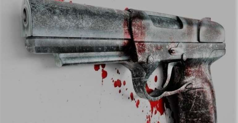 Kumasi Hotel Killing: We Did Not Hear Any Gun Shot — Hotel Manager Explains