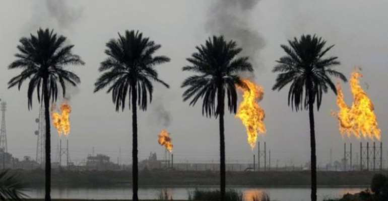 Iran Attack: Crude Oil Prices Hike After Iraq Missile Attacks