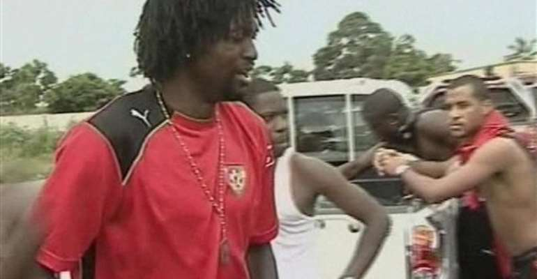 Togo National Football Team Attack: Survivors Remember Machine Gun Ambush, 10 Years On
