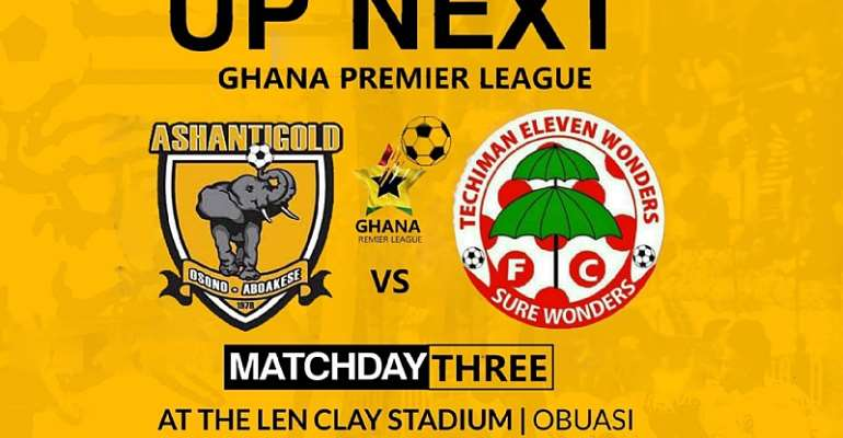 2019/2020 GPL: AshGold Announce Tickets Prices For Eleven Wonders Math