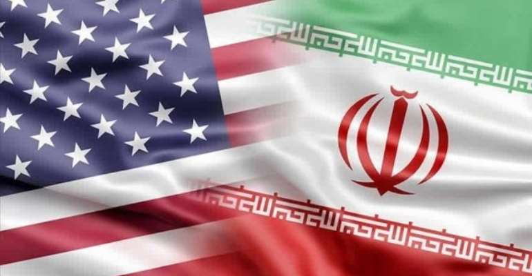 Dr Antwi-Danso Advises Gov't To Tread Cautiously As US-Iran Tension Heightens