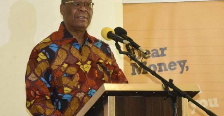 GCB Bank Injects ¢370m In Agric
