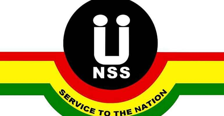 Pay Our Allowances And Stop Calling Us For Your Wicked Loans – Unpaid NSS Personnel Cry Out