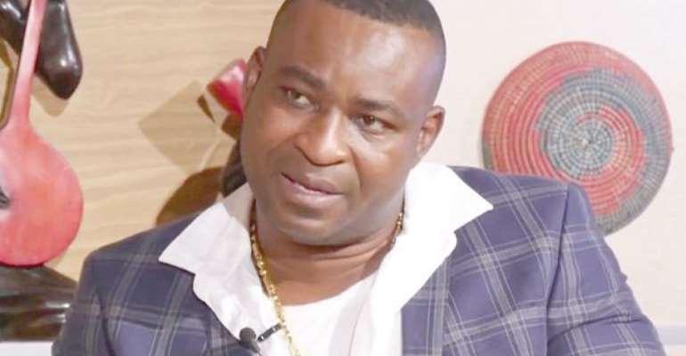 Bernard Antwi-Boasiako aka Chairman Wontumi