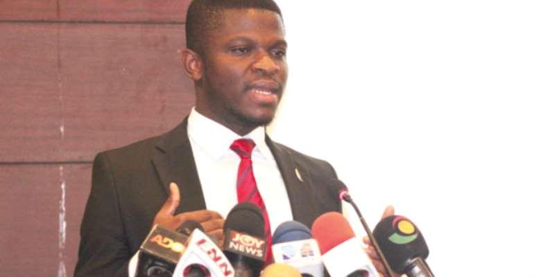 Akufo-Addo Want To Use Ambulances To Do Campaign – NDC