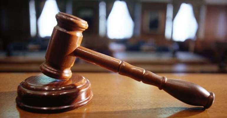 Man Wins 4 Contracts With 'Fraudulent' Documents: Case Sent To A-G