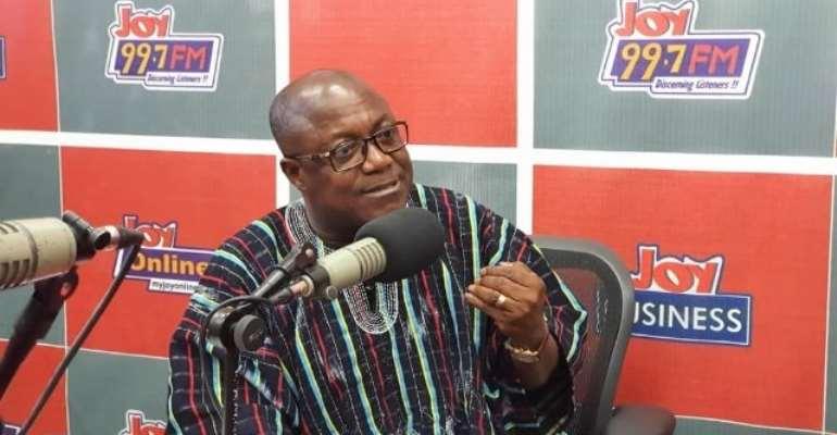 Prof Ken Attafuah was a guest on the Super Morning Show, Thursday.
