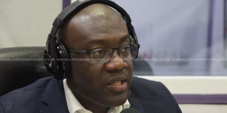 Akufo-Addo's Trips Has Brought Alot Of Benefits To Ghanaians — Oppong Nkrumah