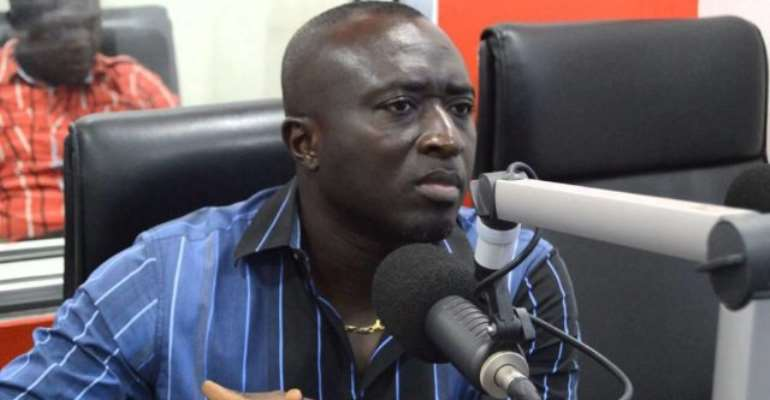 Augustine Arhinful Wants A Local Coach For Black Stars Job