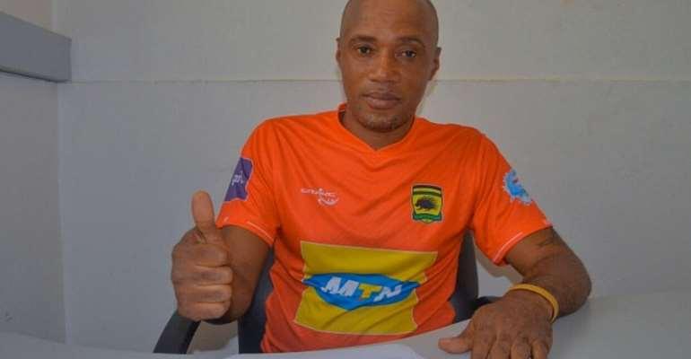 Kotoko Appoints Former Defender Richard Manu As Youth Team Coach