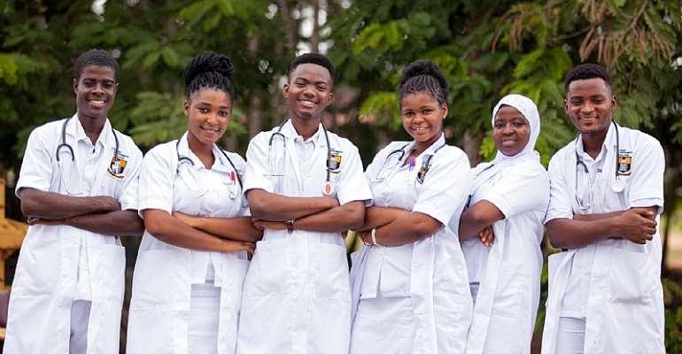 KAAF University Starts BSc. Midwifery & Bsc. Community Health Nursing