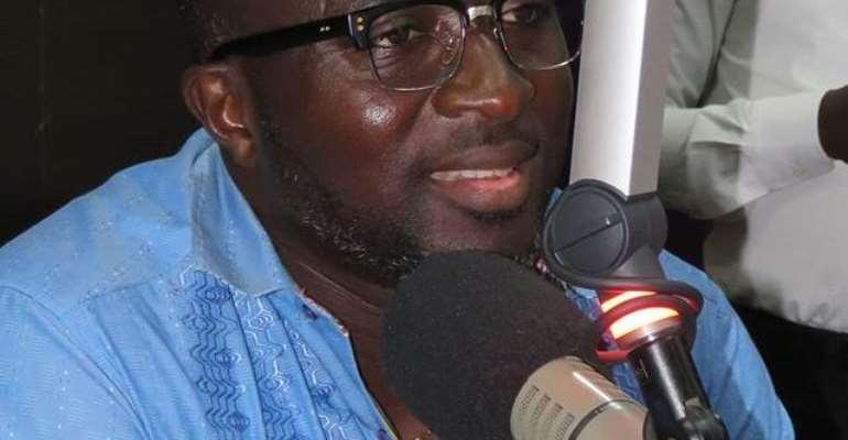 Former Ghana Striker Remain Coy On Black Stars Coaching Job