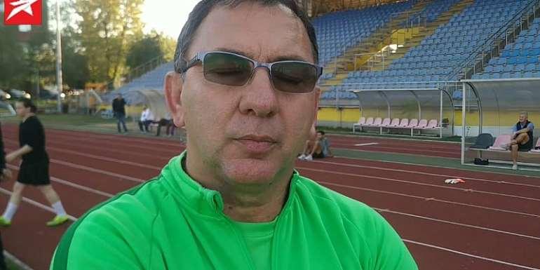 GHPL: King Faisal Name Slaviša Božičić As Technical Director
