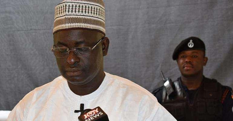 U/W/R: Minister Assures Medical Doctors Of Better Support