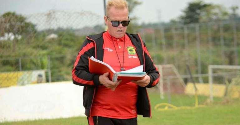 Kjetil Zachariasen Drags Kotoko To FIFA Over Unpaid Compensation