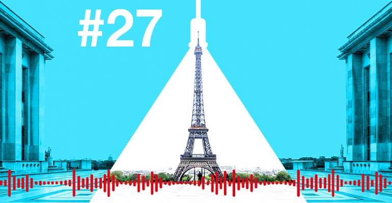 Podcast: France resists pension reform, Charlie Hebdo 5 years on and the child who invented braille