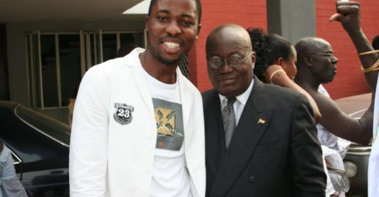 Ghanaian Musicians Need Cash To Campaign For NPP- A Plus