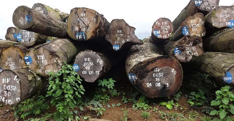 Cameroon President Authorizes Herakles Farms To Destroy Forests