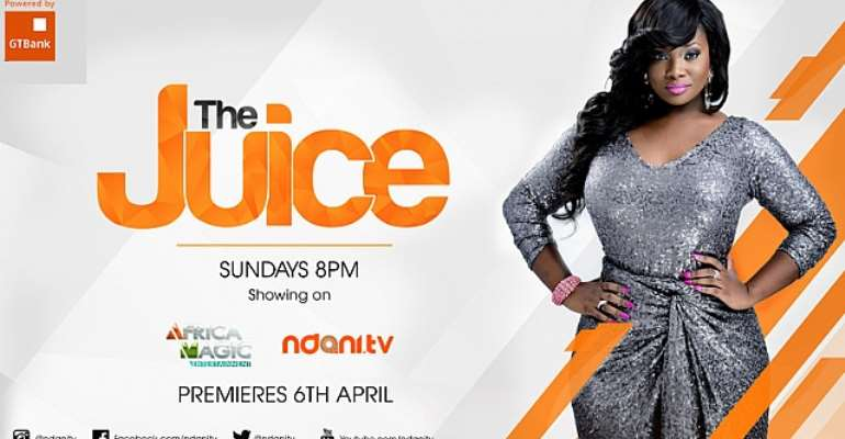 Ndani TV Premieres Season 2 Of 'The Juice' This Sunday On Africa Magic Entertainment DSTV 151