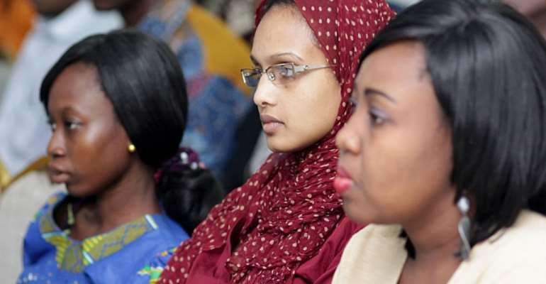 Young African Leaders Congregate In Accra – IHAV Conference 2014