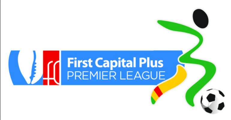 First Capital Plus To Present Drums To All 16 Ghana Top-Flight Clubs Today