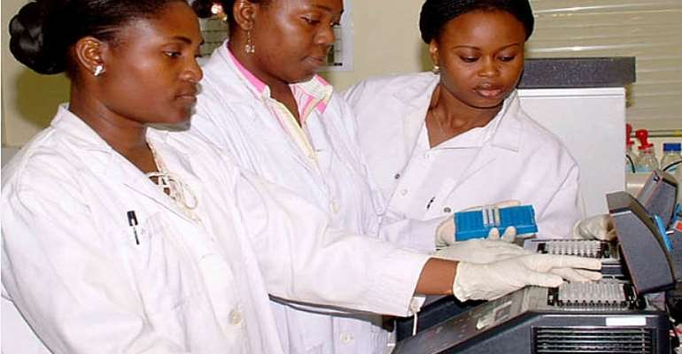 Women In Agricultural Research: IITA Plans Higher Women Representation In Key Positions