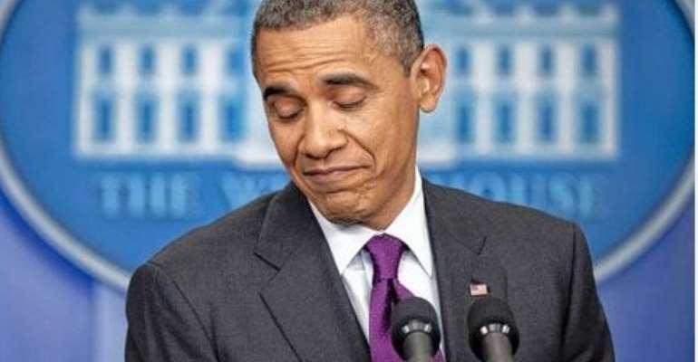 Why President Obama Will Not Visit Nigeria