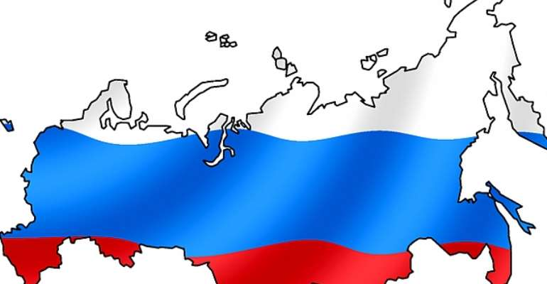 Russia Still Key To America's Survival—Says Lecturer